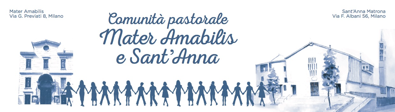 Parrocchia Mater Amabilis